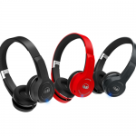 MONSTER「CLARITY HD Wireless On-Ear Headphone」発表。日本では11/17発売