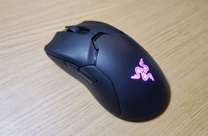 razer-viper-ultimate-review